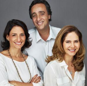 Brazil - Approach Communication - partners Germana Costa Moura - Sergio Pugliese - Beth Garcia